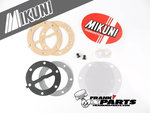 Rebuild kit MK-DF52 / Mikuni DF52 vacuum (pulse) fuel pump