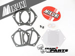 Rebuild kit MK-DF62 / Mikuni DF62 vacuum (pulse) fuel pump