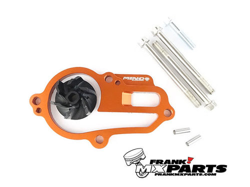 High flow waterpump cooler kit / 2018 Husqvarna TC 85