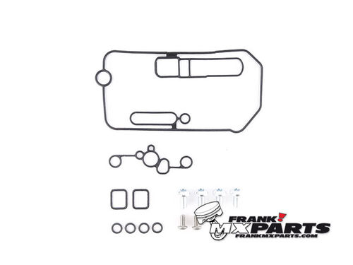 Mid-body gasket kit #8 / Keihin FCR MX carburetor