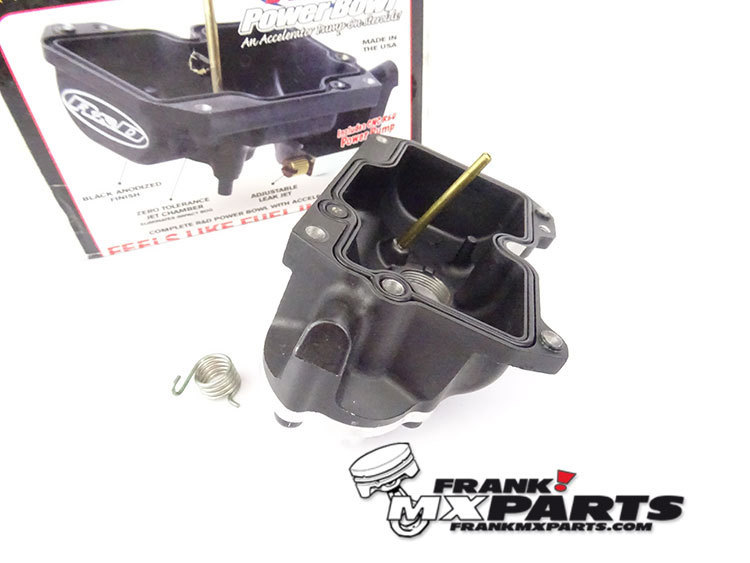 R /& D Racing Products Power Bowl 2 R/&D POWER BOWL 2