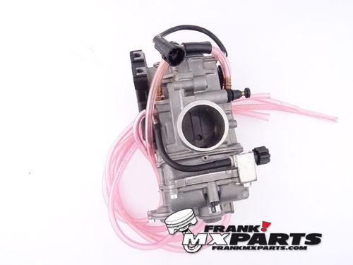 Keihin FCR MX 39 carburetor with choke & TPS / 2009 KTM 450 EXC