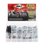 Bolt Pro Pack / steel-frame Honda CR125 CR250 CR500