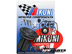 Revisie kit Mikuni BDST 38 carburateur / Ducati 600 750 900 SuperSport Monster