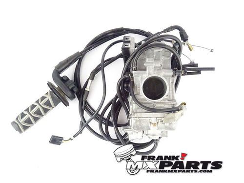 Keihin FCR MX 40 carburetor kit / 2008 Honda CRF 250 CRF250R