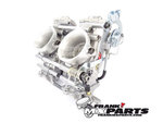 Keihin FCR 41 dual flatslide racing carburetors / Ducati Monster SuperSport
