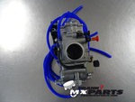Keihin FCR MX 39 vlakschuif carburateur / Suzuki DR-Z400 DRZ 400 upgrade kit